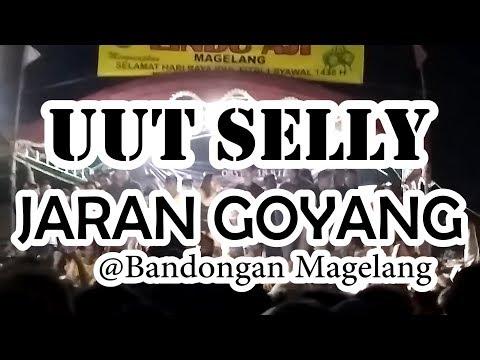 Uut Selly - Jaran Goyang - New Arjuna - Live Jubug Tonoboyo Bandongan Magelang