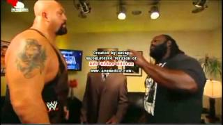 WWE Big Show Top 10 Ko Punch best