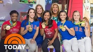 Final Five Reveal: We Want To Be On 'Saturday Night Live' | TODAY
