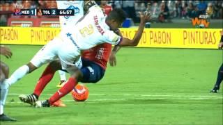 Liga Aguila | Fecha 14 Medellín 3-2 Tolima