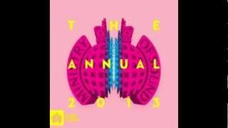 Ministry Of Sound The Annual 2013 AUS Edition Part 2