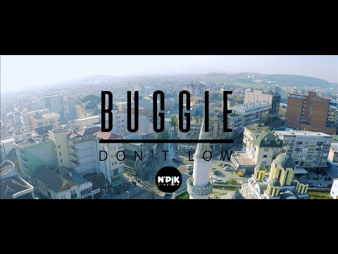 Buggie - Don't Low (Official Video )