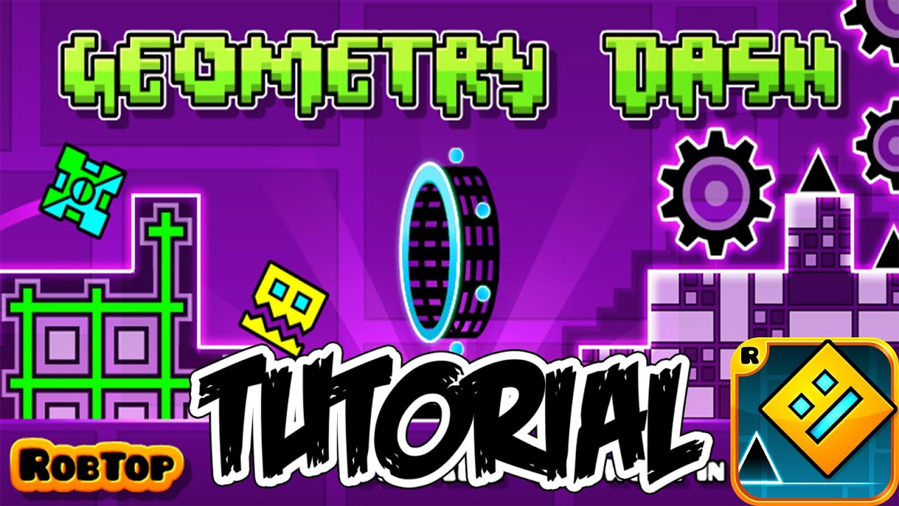 descargar geometry dash para pc por mega