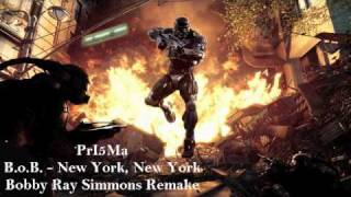 CRYSIS 2 - NEW YORK SONG [FULL VERSION]