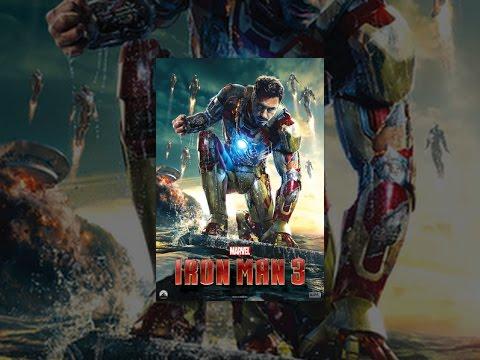 Iron Man покажет папе Робу как правильно летать! Игра с супергероем!