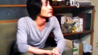 安田さんのあのシーンです。