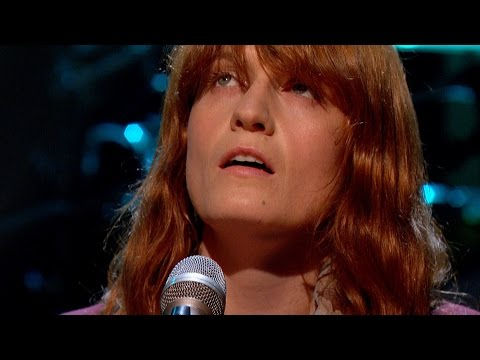 Florence + The Machine - What Kind Of Man - Later… with Jools Holland - BBC Two