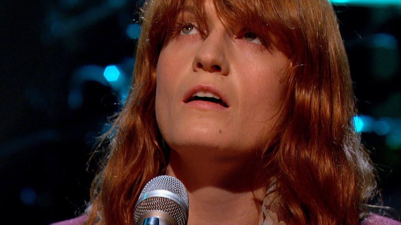 florence the machine what kind of man later with jools holland bbc two youtube. Black Bedroom Furniture Sets. Home Design Ideas
