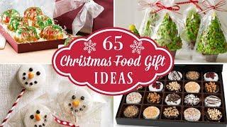 65 Best Christmas Food Gift Ideas