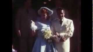 Lucy & Desi ~ So Sad The Song (that says goodbye) ~