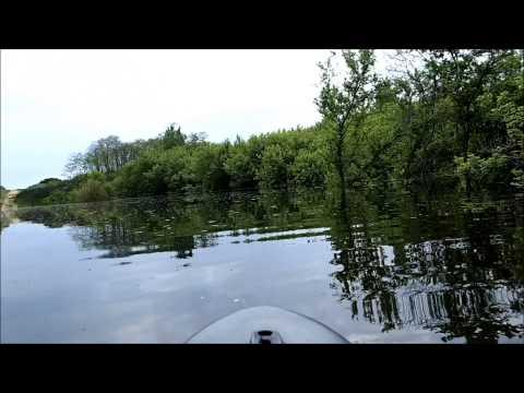 Corbins Kayak Adventure1- Explore Lost Grove Lake-WMV-1