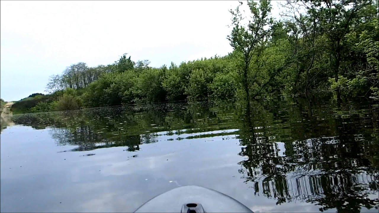 Corbins Kayak Adventure1 Explore Lost Grove Lake Wmv 1