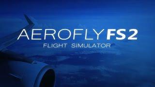 Aerofly 2 Flight Simulator - PC Trailer