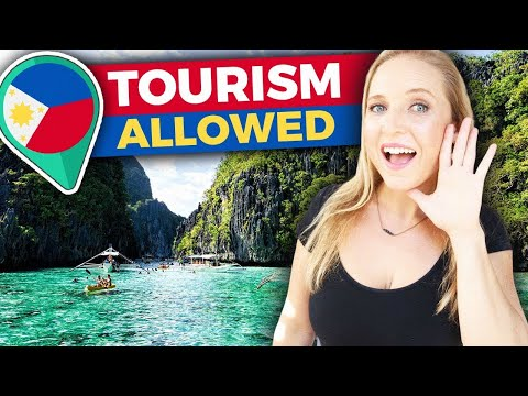 Who can travel to PHILIPPINES for Tourism?