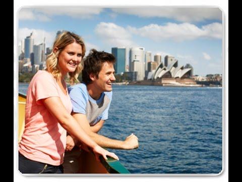 ¿Como estudiar en Australia? - Destino Australia