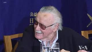 Marvel Comics Creator Dies at 95 thumbnail