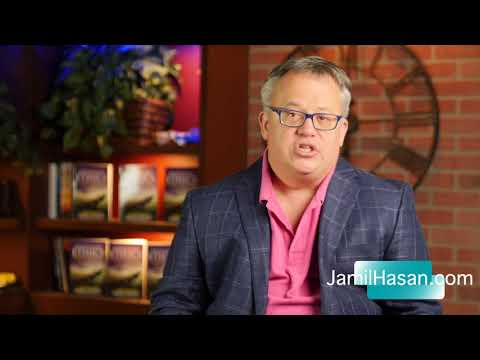 "The Jamil Hasan Show S02E04 ""Databases"""