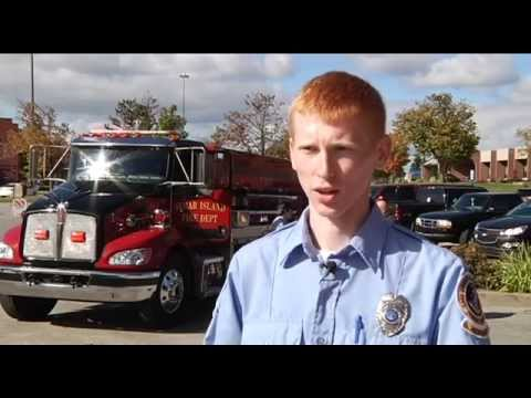 LSSU Public Safety, Fire Science program to hold annual dorm room fire demonstration