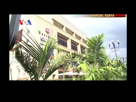 ...2013 East Africa Year In Review (VOA On Assignment Dec. 27)