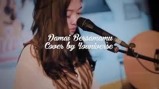 Nufi Wardhana Cover Lagu Sedih Banget Crisye - Damai Bersamamu