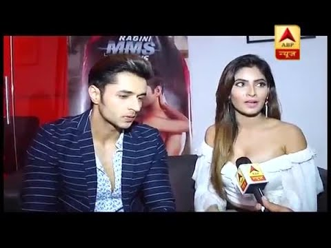 Ragini MMS Returns: Our Vanity Van Shook By Itself, Reveals Actor Siddharth Gupta