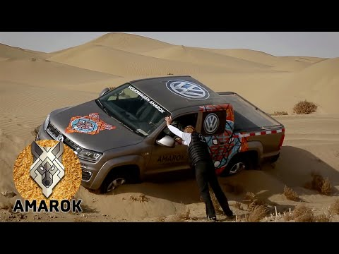 Транс-азиатская экспедиция Amarok. Фильм 5