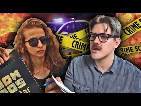 ZAVRŠILA NA PSIHIJATRIJI (Rockstar parodija) | Dennis Domian & Gloria Berger