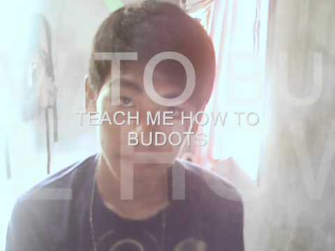 Teach Me How To Budots [JoshHipHopMix] + Free Download