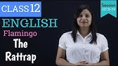 The Rattrap class 12 summary in hindi - YouTube
