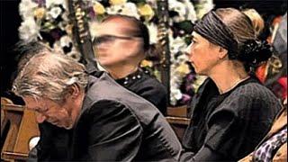 Скорбящая жена Ефремова рассказала правду о муже: вскрылось такое…