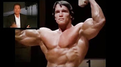Arnold Schwarzenegger Tells The Truth About His Steroids Use Back In The 70's