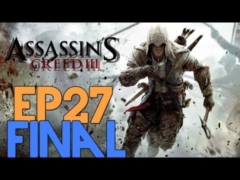 Assassins Creed 3 Historia - Ep. 27 FINAL