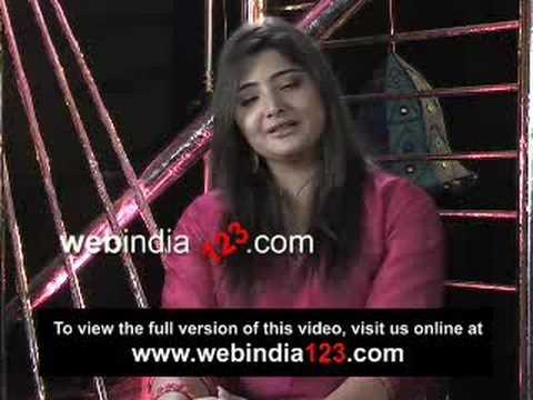 Vasundhara Das - An Indian actress & playback singer.