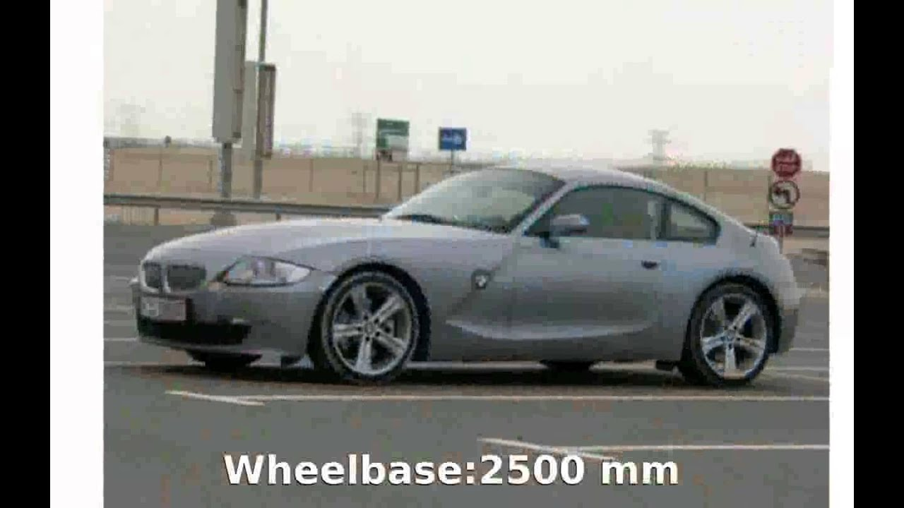 2007 bmw z4 coupe automatic engine engine details. Black Bedroom Furniture Sets. Home Design Ideas