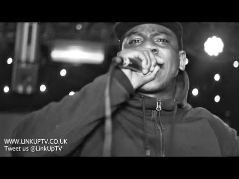 Skepta performs Castles Live at Hype On The End [@Skepta] | Link Up TV