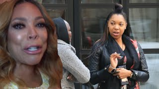 Sharina Hudson BLASTED By Her Family | Wendy Williams Marriage Ruin Because of Her