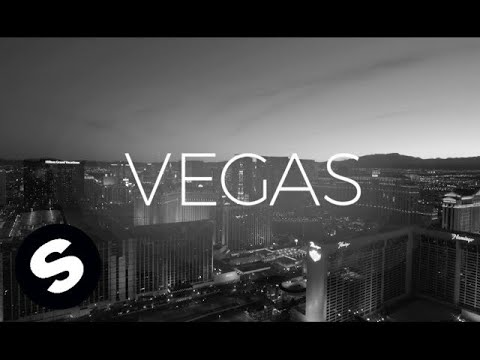 ALVARO, LIL JON & JETFIRE - VEGAS (Out Now)