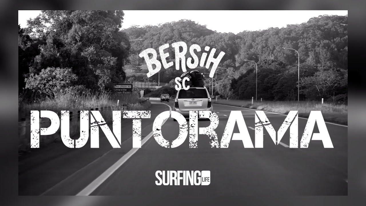 Bersih Puntorama 3.0 by Surfing Life