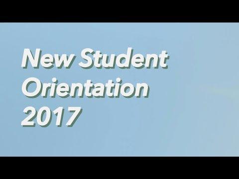 Pepperdine University   NSO 2017