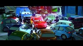 Тачки 2 Cars 2 на русском прохождение часть  7