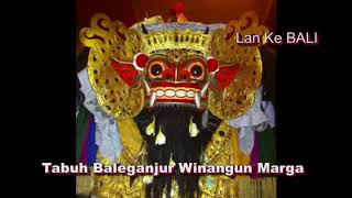 Download Mp3 Bleganjur Winangun Marga