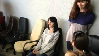 видео офисные кресла руководителей