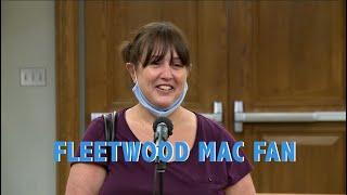 The Fleetwood Mac Fan