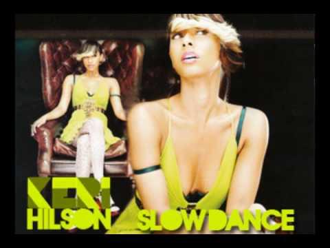 Keri Hilson--Slow Dance instrumental + background vocals