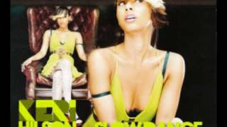 Keri Hilson--Slow Dance instrumental + background vocals