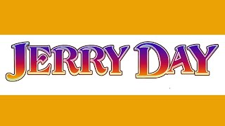 Jerry Day @ Home 2020: Stu Allen & The Mars Hotel - San Francisco Bay Area, CA