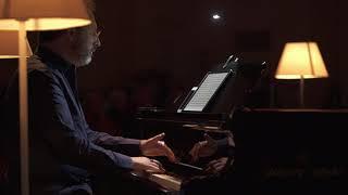 JULIUS EASTMAN - FOUR PIANOS