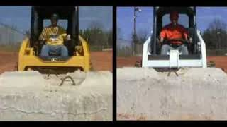 Skid Steer Smackdown Battle #5
