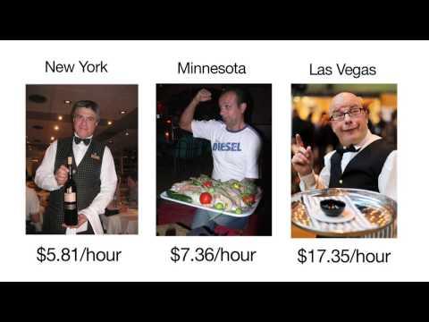 Leaving Las Vegas?