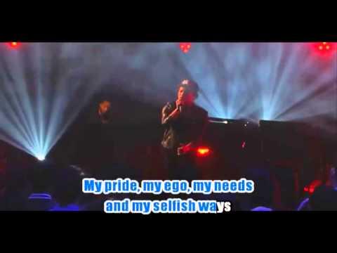 Bruno Mars - When I Was Your Man (Lower Key Karaoke)